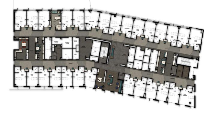 Erlanger Health System - East Campus Addition and Renovation - 0