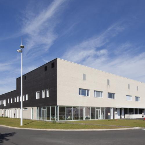 Villeneuve d'Ascq Private Hospital