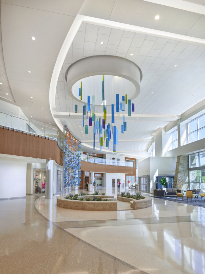 Deaconess Orthopedic & Neuroscience Hospital - 0
