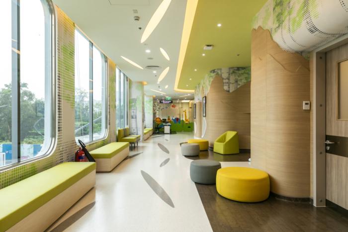 American International Hospital - 0
