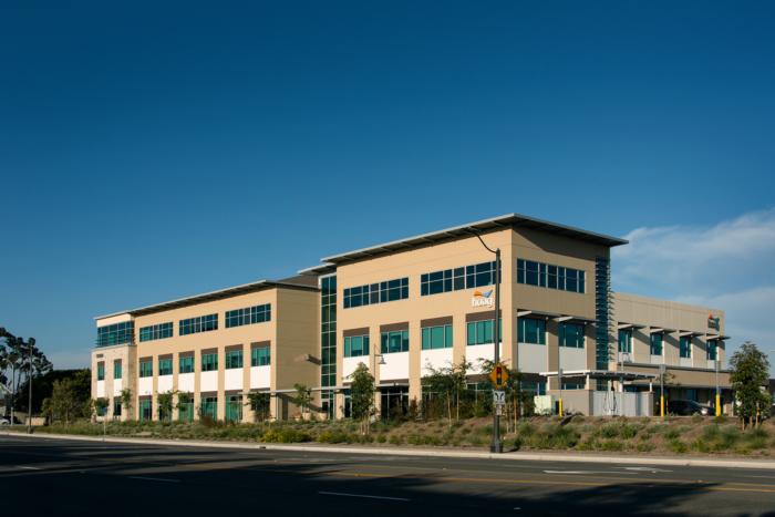 Hoag Tustin Legacy Medical Office Building - 0