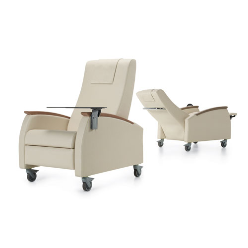 Primacare Recliner by Global Furniture Group