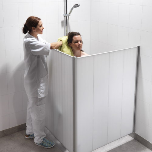Shower Screens by Silentia