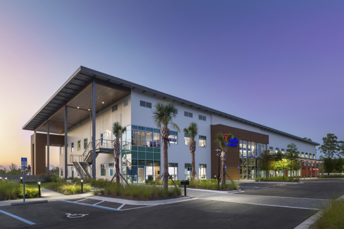 UF Health Wildlight Ambulatory Care Center - 0