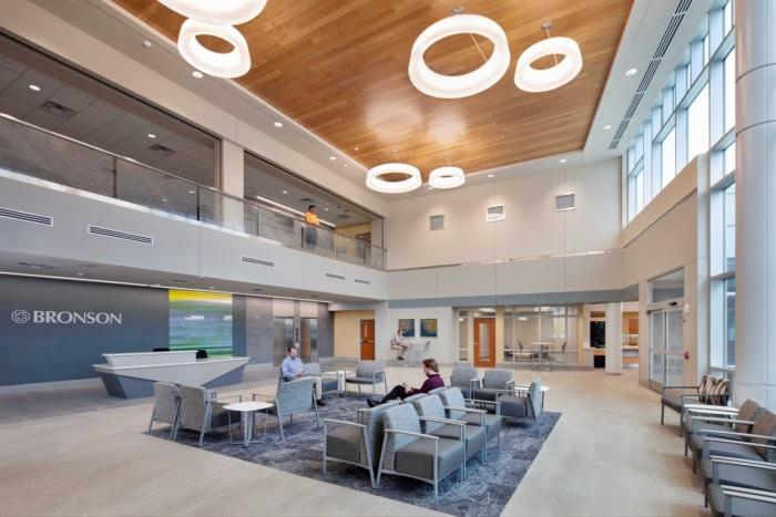 Bronson South Haven Hospital - 0
