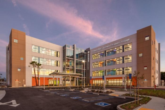 Miller Children's & Women's Hospital Long Beach - The Cherese Mari Laulhere Children's Village - 0
