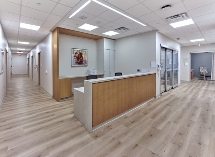 RWJBarnabas Health - Outpatient Oncology & Infusion Center - 0